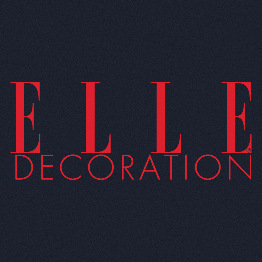 Elle Decoration Russia icon