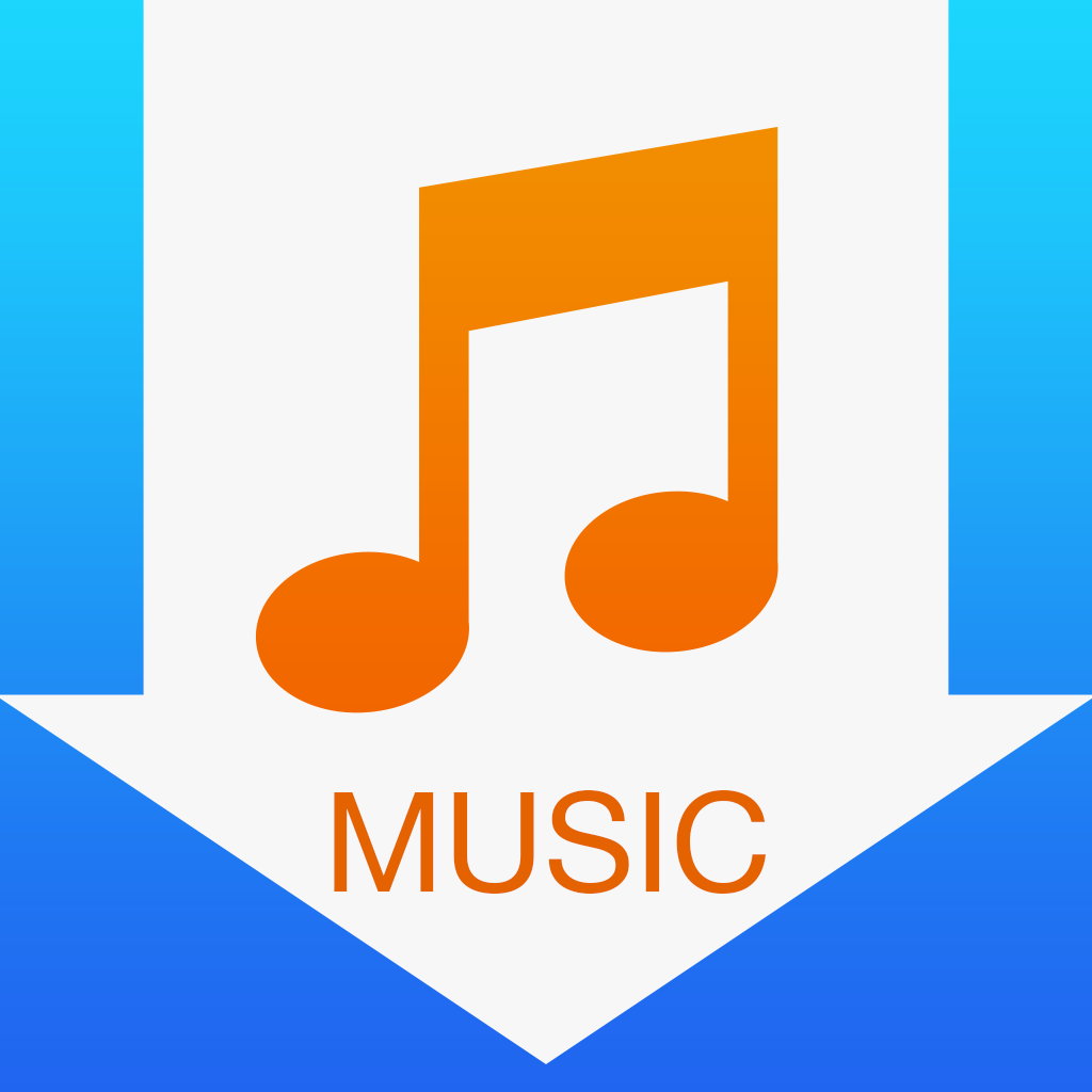 Free music downloader for iphone,ipad, no jailbreak unlimited.