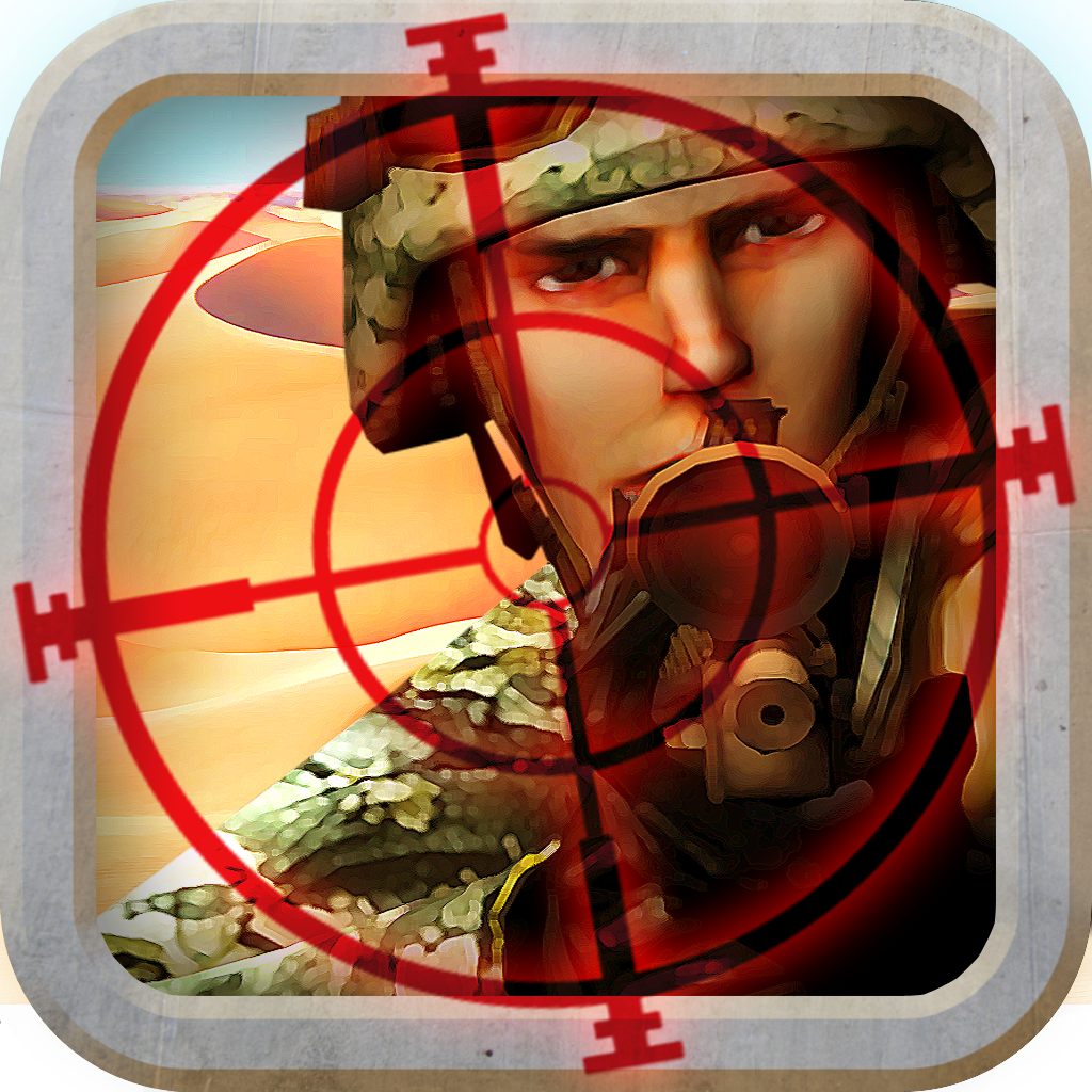 Special Forces Sniper Warfare Pro - Ultimate Shoot to Kill Force Game for Free