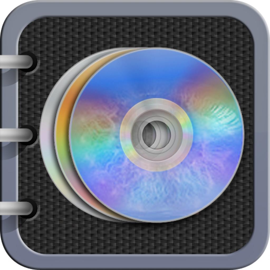 DVD Profiler for iOS