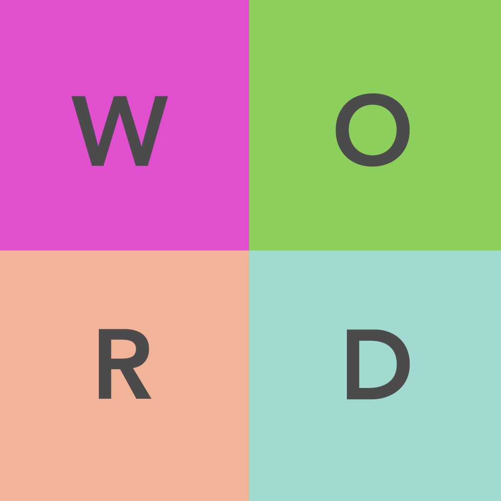 Word Hack - A Colorful Twist to Hangman Puzzles
