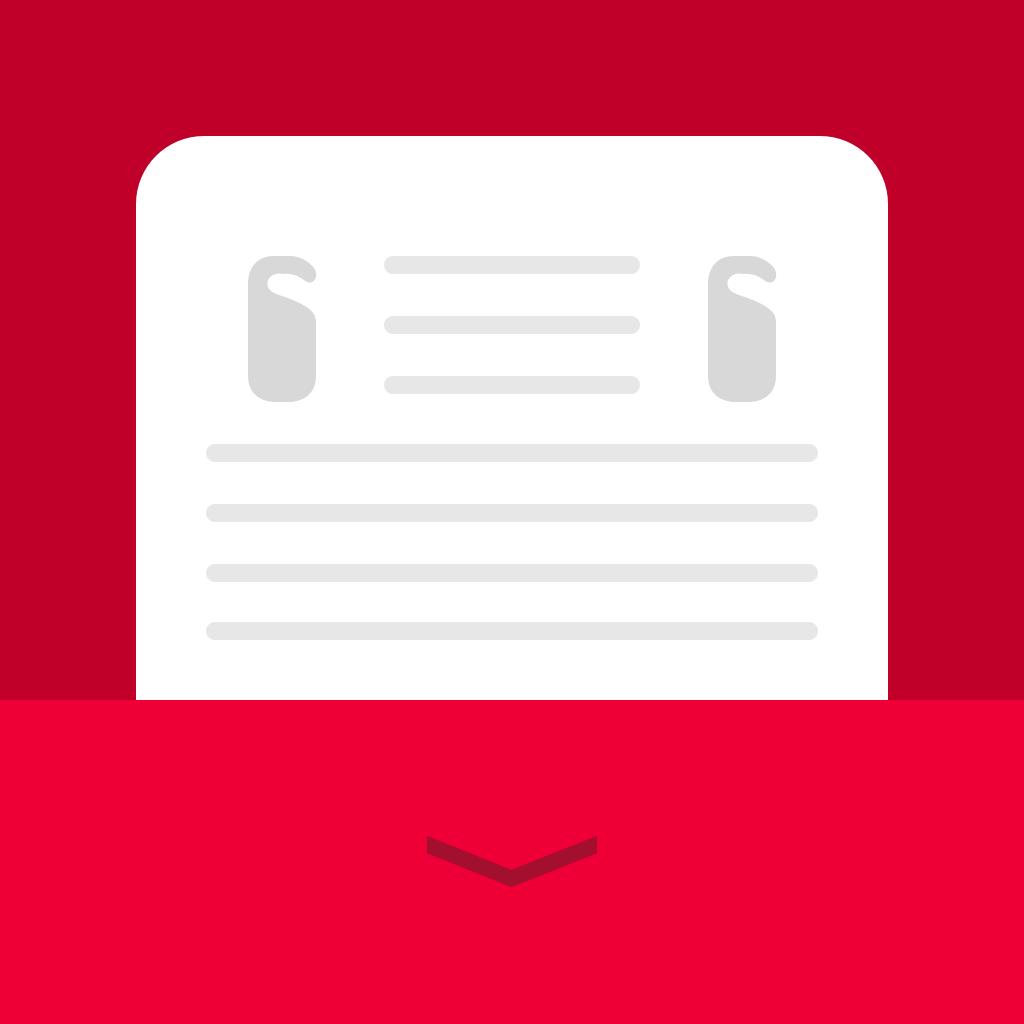 Scanbot | PDF & QR Code Scanner, Cloud Upload, OCR, Multi-Page Scan