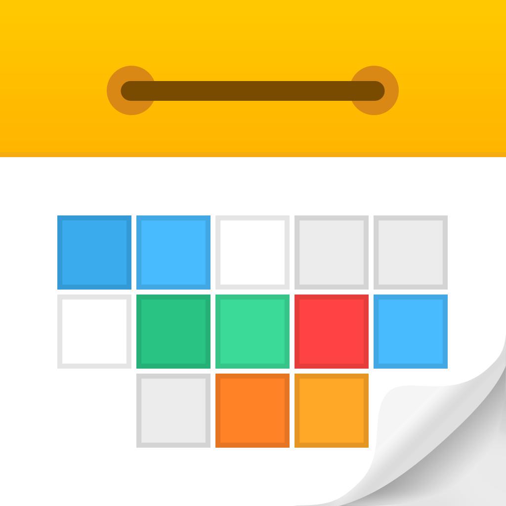 Calendars 5 - Smart Calendar and Task Manager with Google Calendar Sync