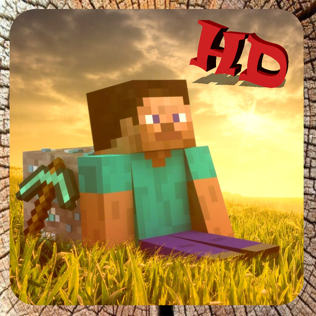 Amazing Retina Wallpapers And Hd Backgrounds Minecraft Pe Edition