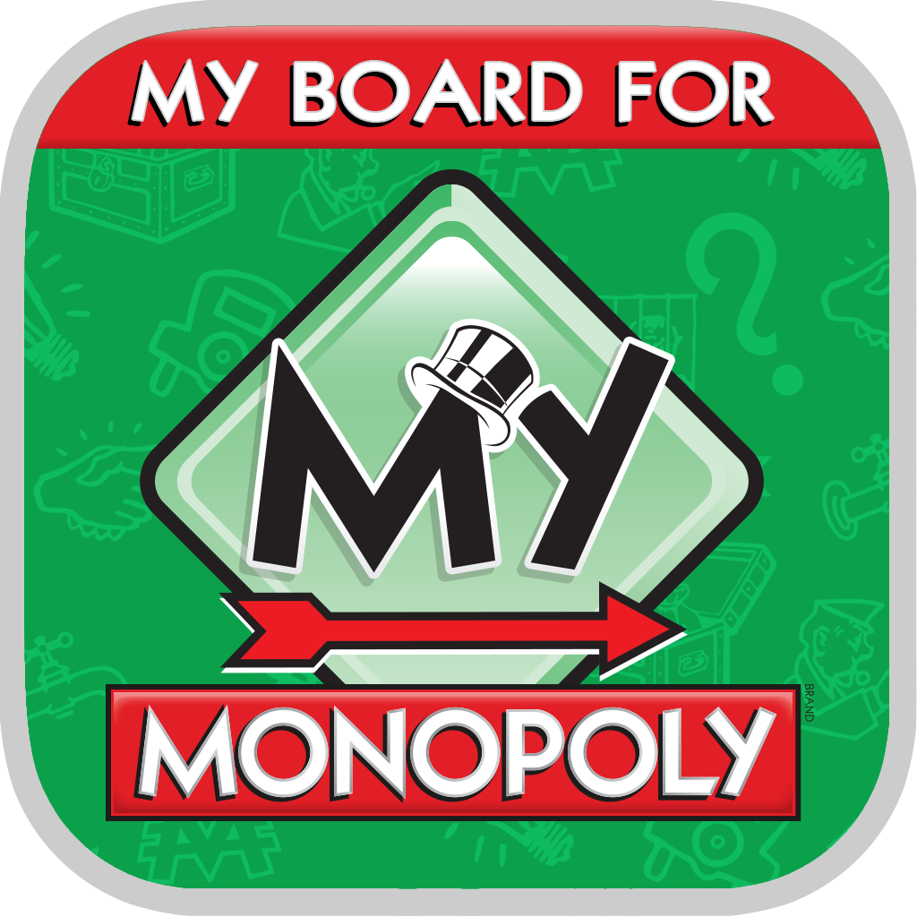 My Board For My Monopoly