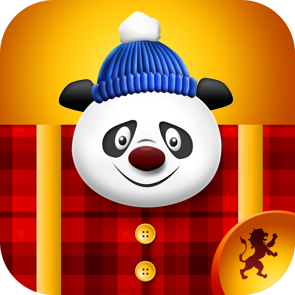 Ace Timber Panda HD - Super Fun Kids Games Free
