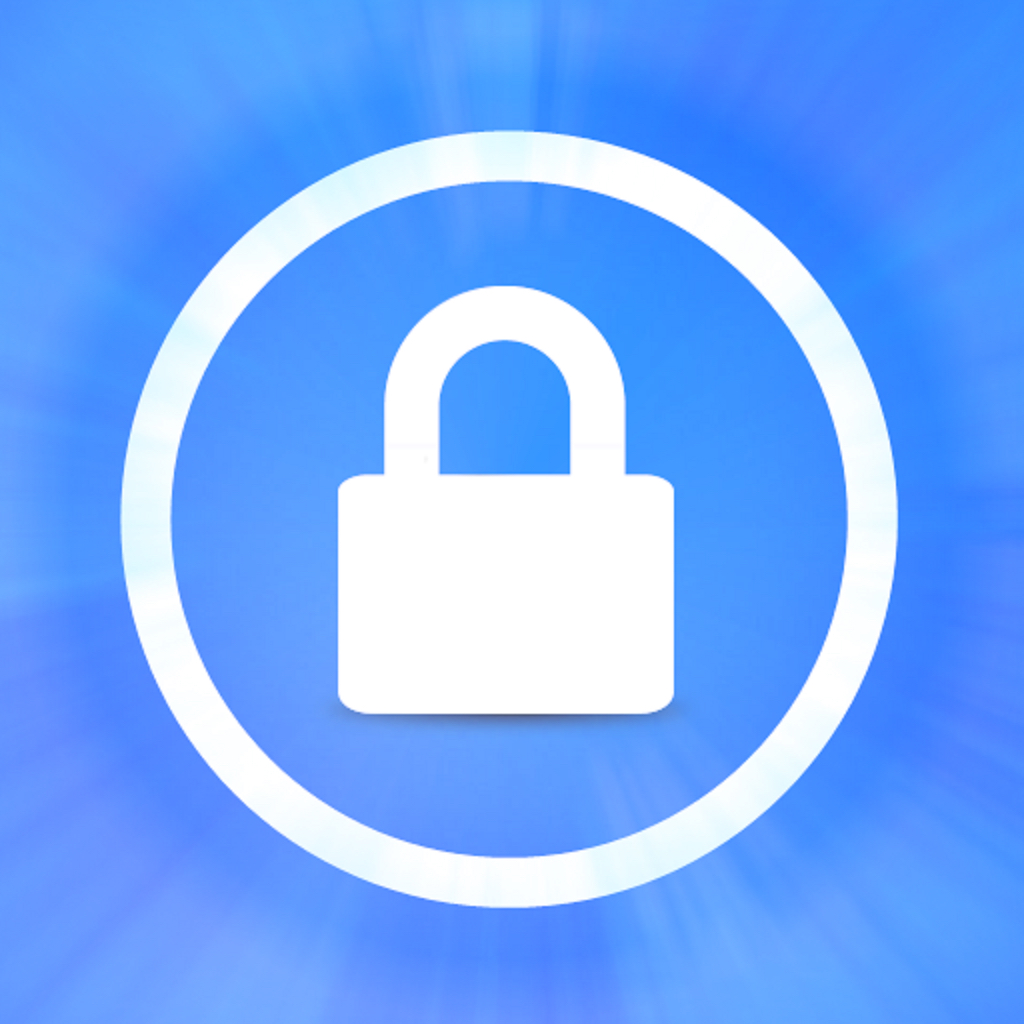 Password Secure Manager Pro - Hide/Lock Secret Info & Note Hidden
