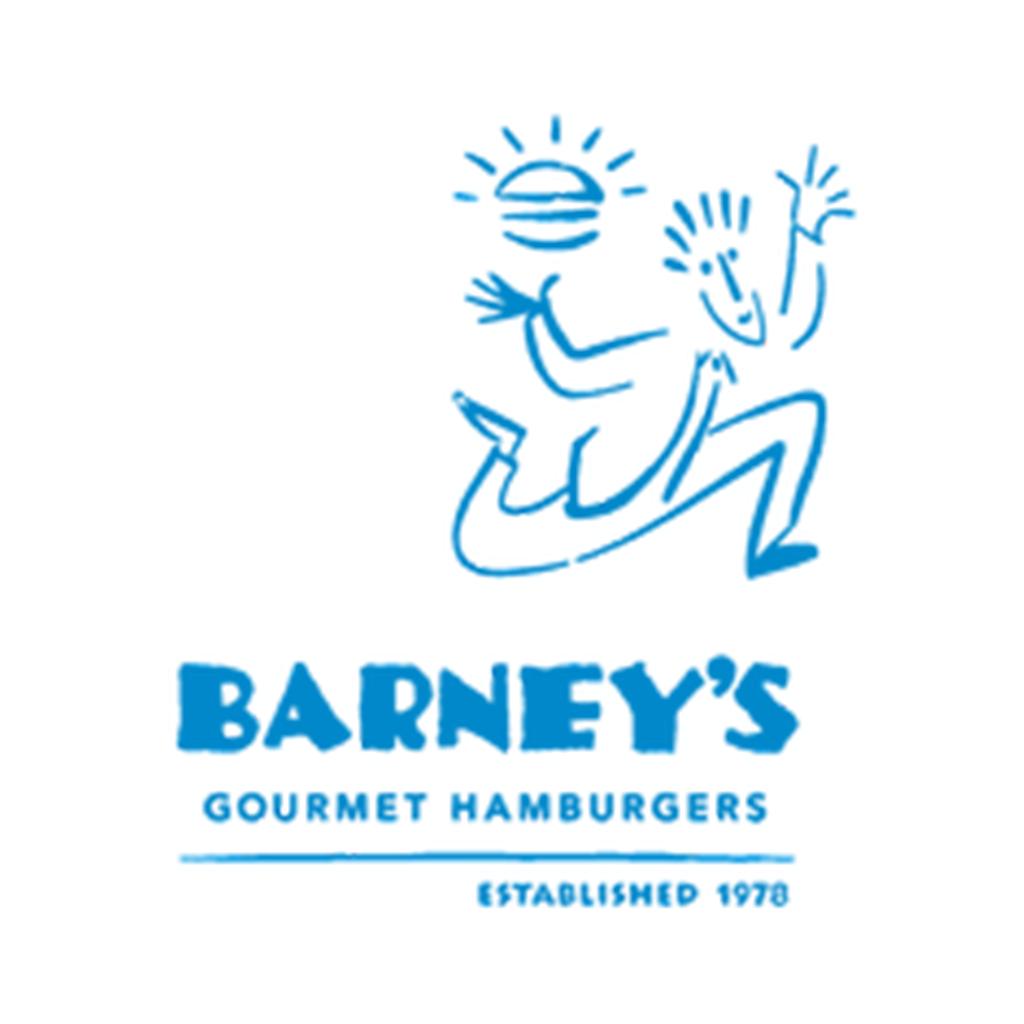 Barney's Gourmet Hamburgers icon