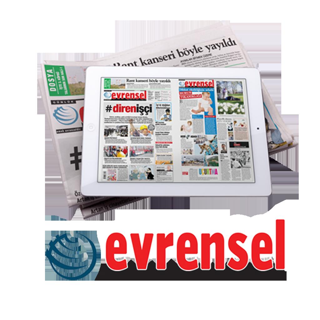 Evrensel E-Gazete