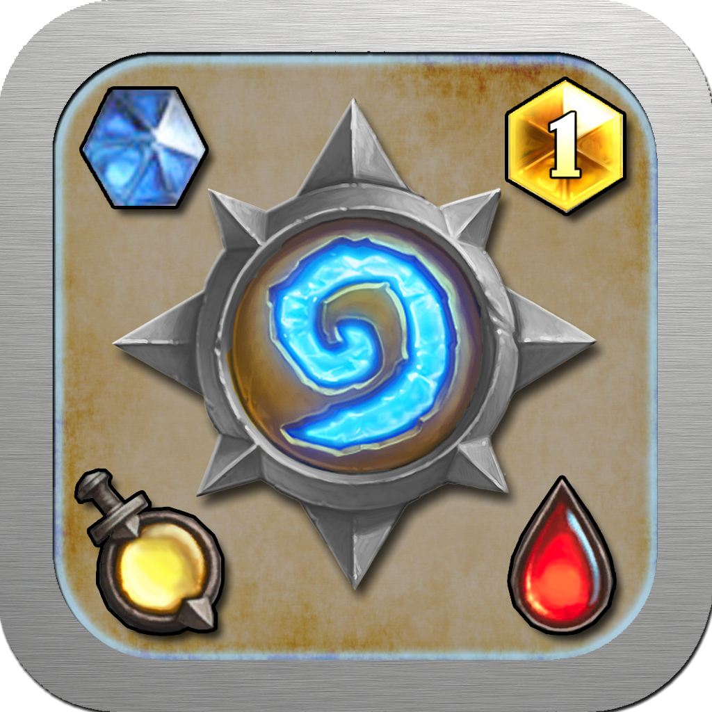 DeckHQ - Card Info, Deck Tracker, and Arena Guide for Hearthstone