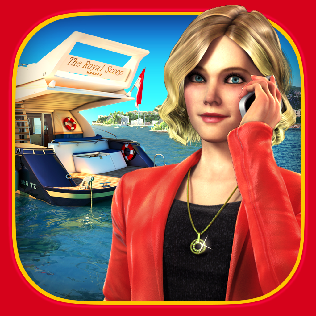 The Princess Case: Wedding Scandal in Monaco - A Hidden Object Adventure (Full)