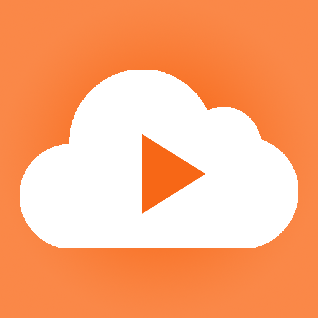 Media Cloud Pro Download Music & Video Player for SoundCloud