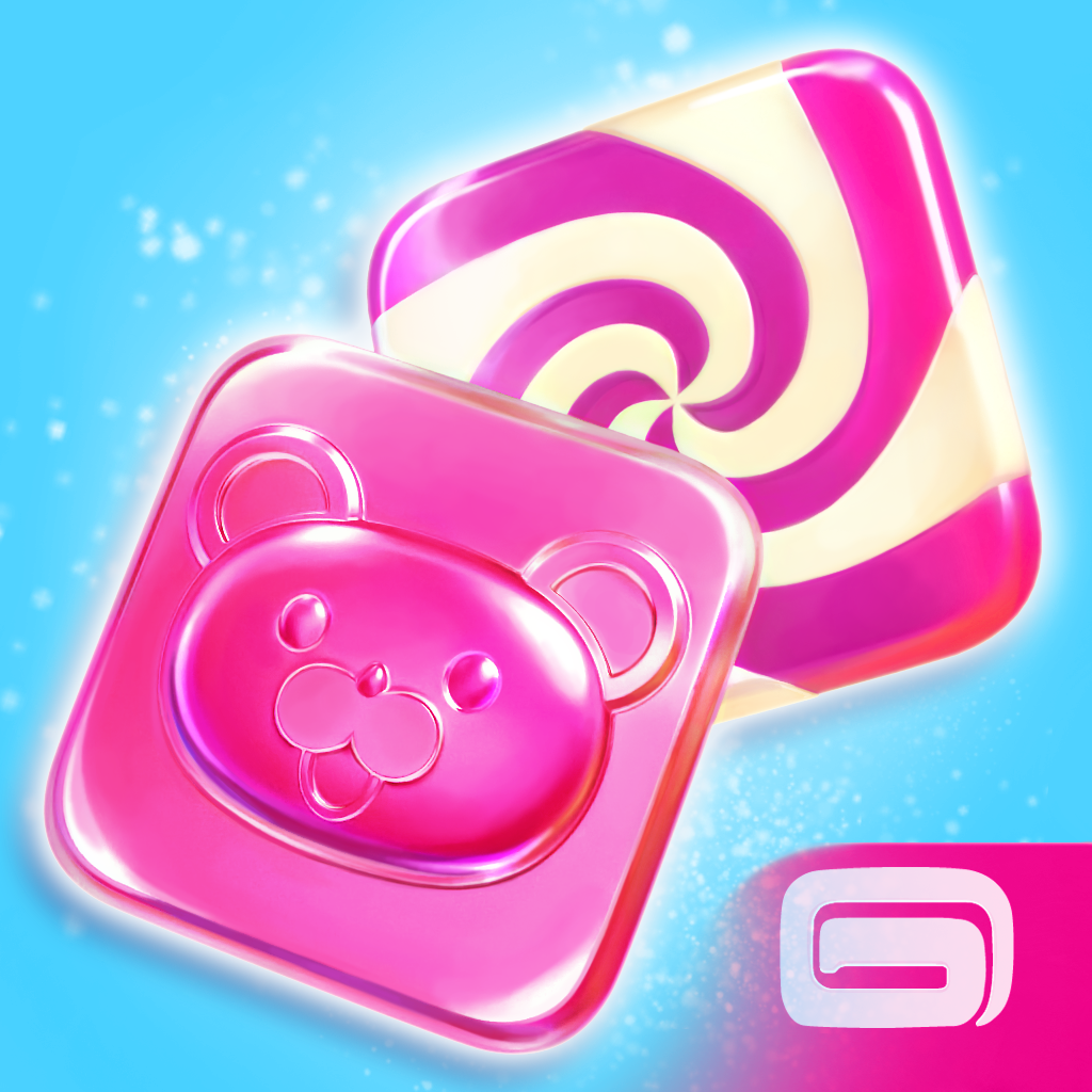 Candy Block Breaker icon