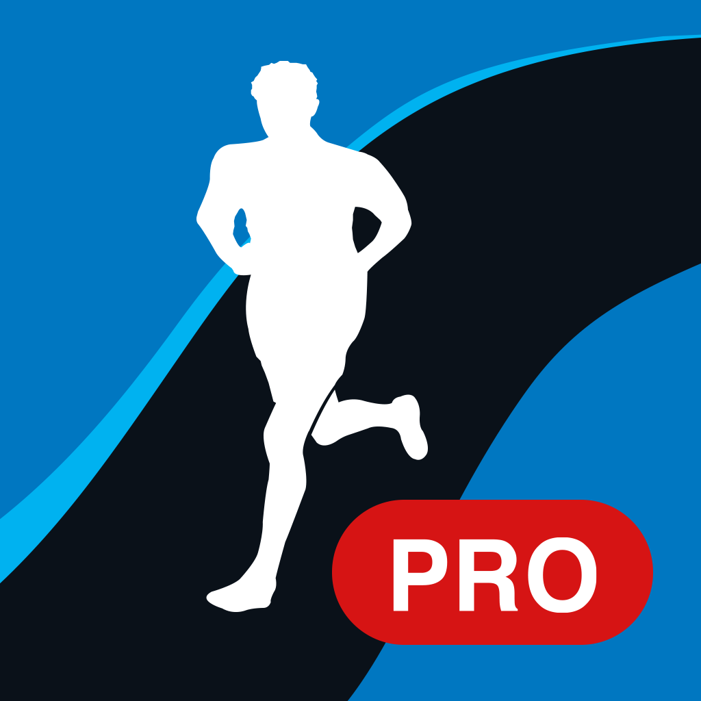 Runtastic PRO GPS Running, Walking, Jogging, Marathon & Fitness Tracker