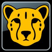3D建模、渲染動畫 Cheetah3D
