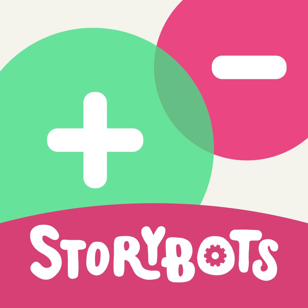 Beep & Boop by StoryBots