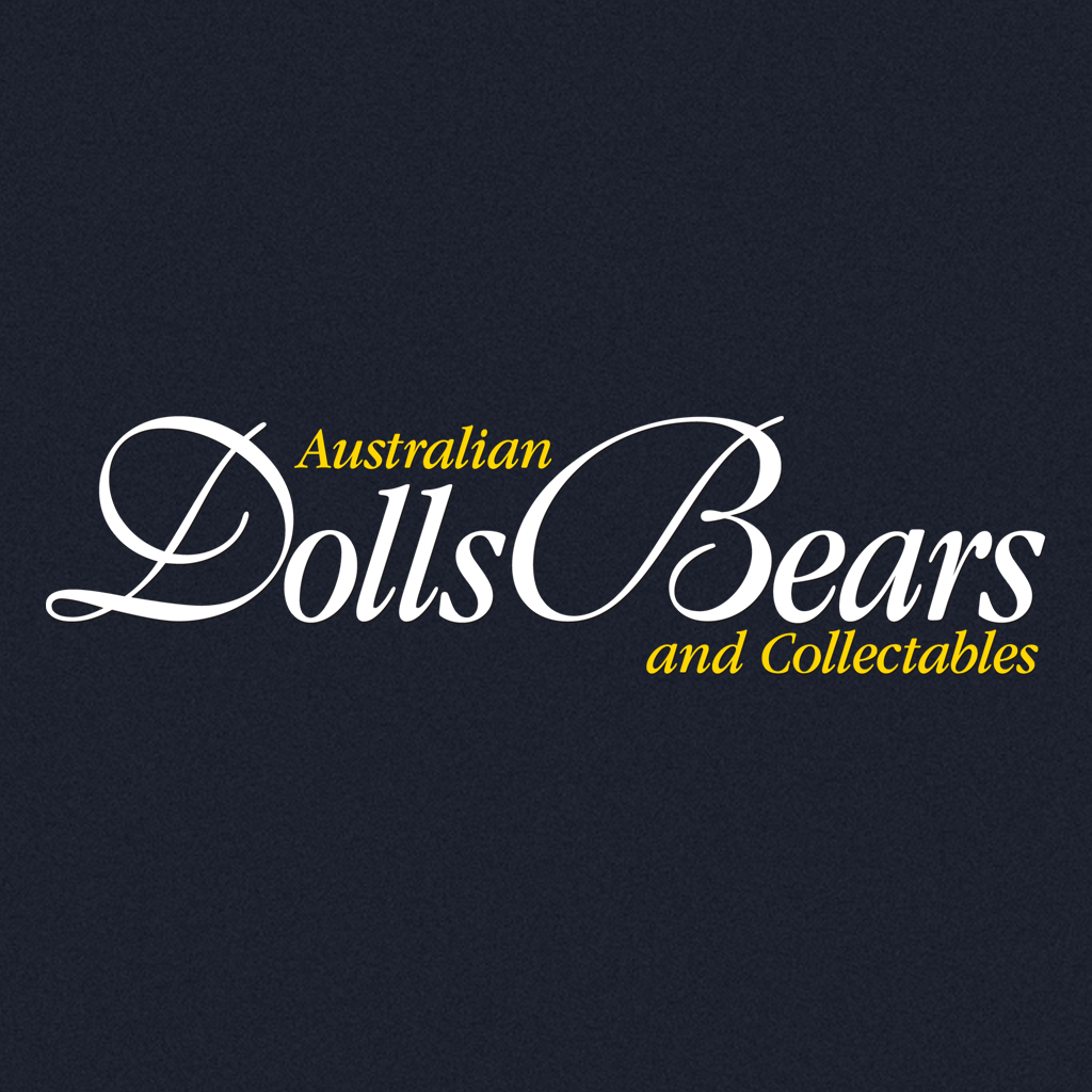 Australian Dolls Bears and Collectables icon