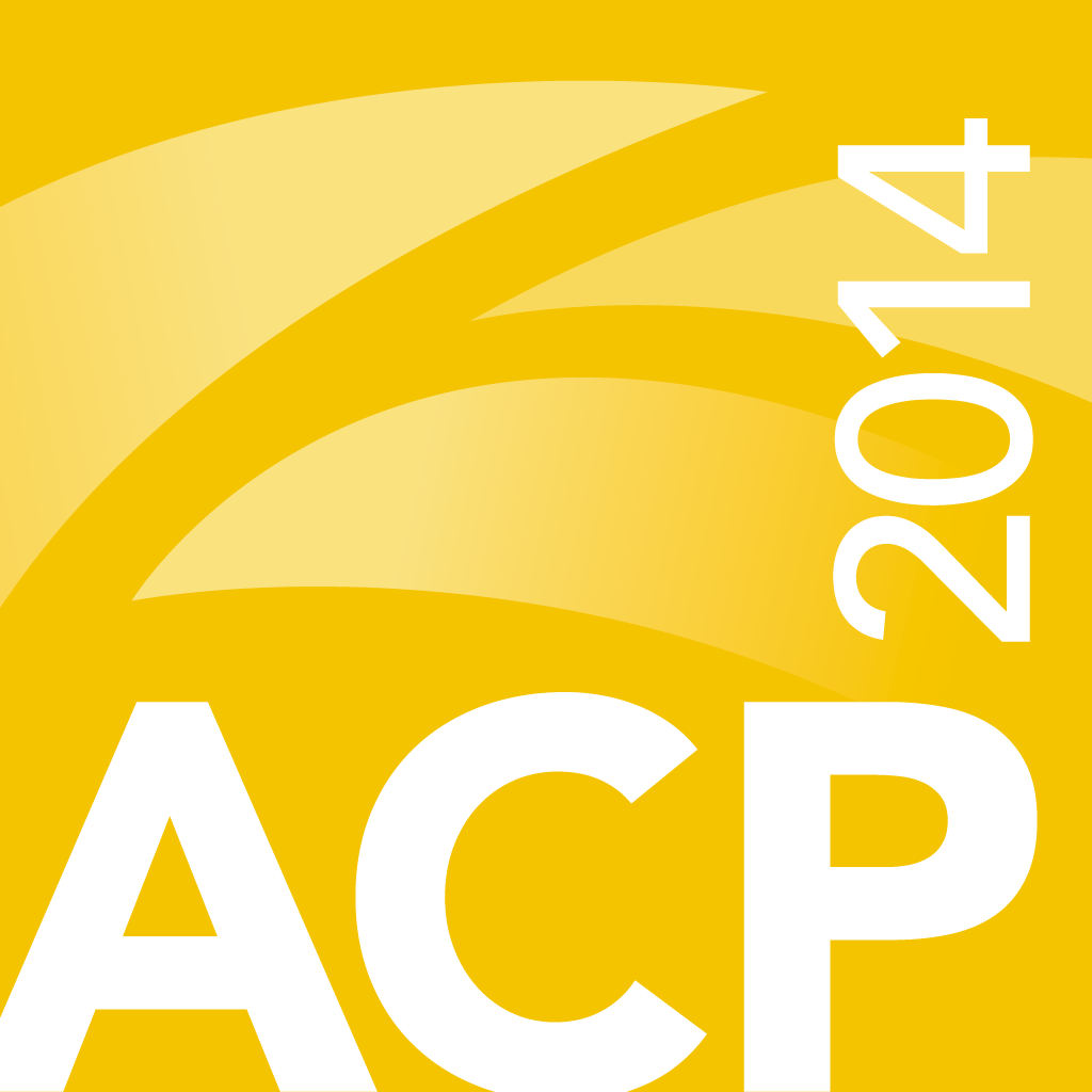 ACP 2014 Annual Congress icon