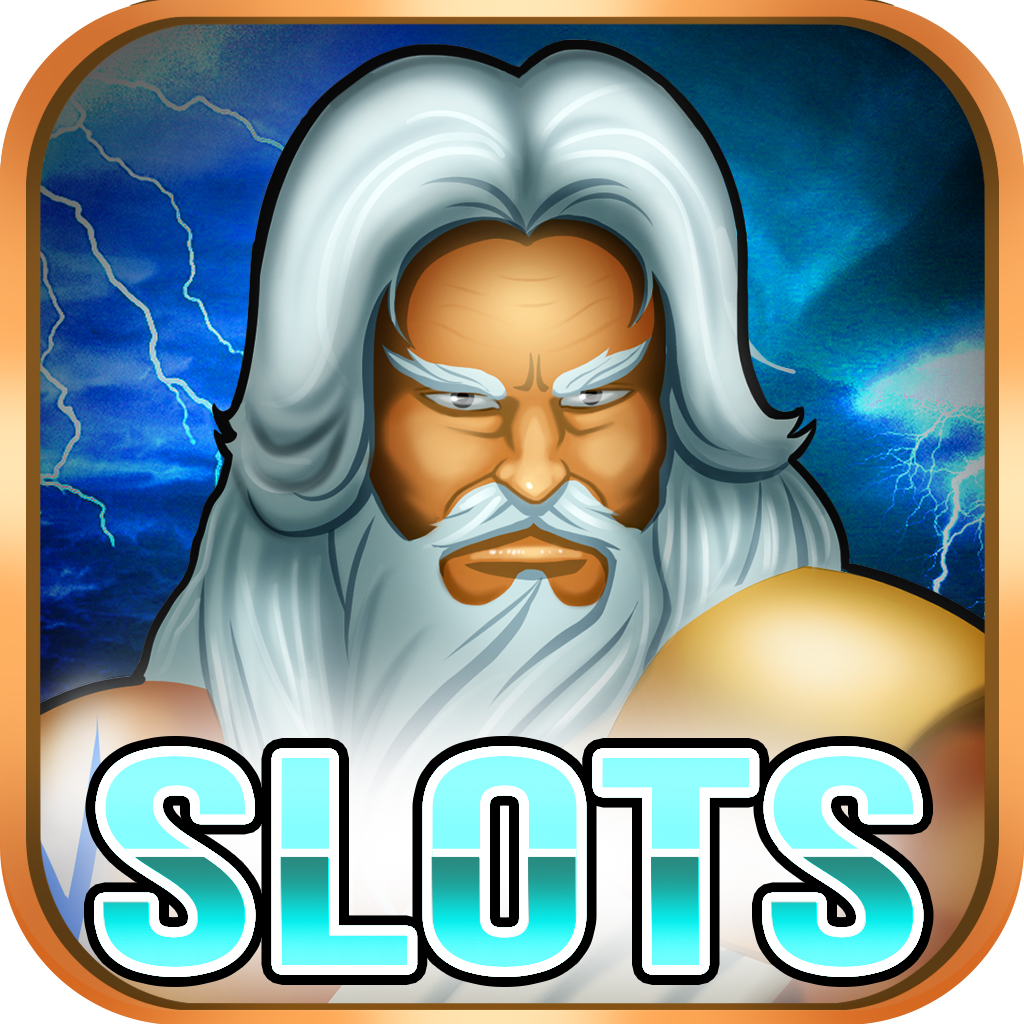 A Zeus Greek God High Roller Las Vegas Casino Slots