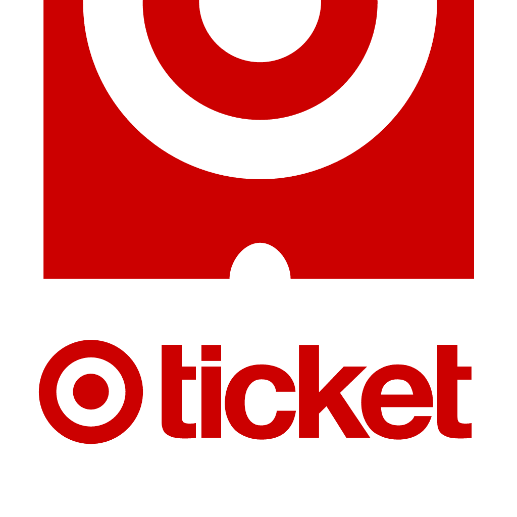 Target Ticket icon