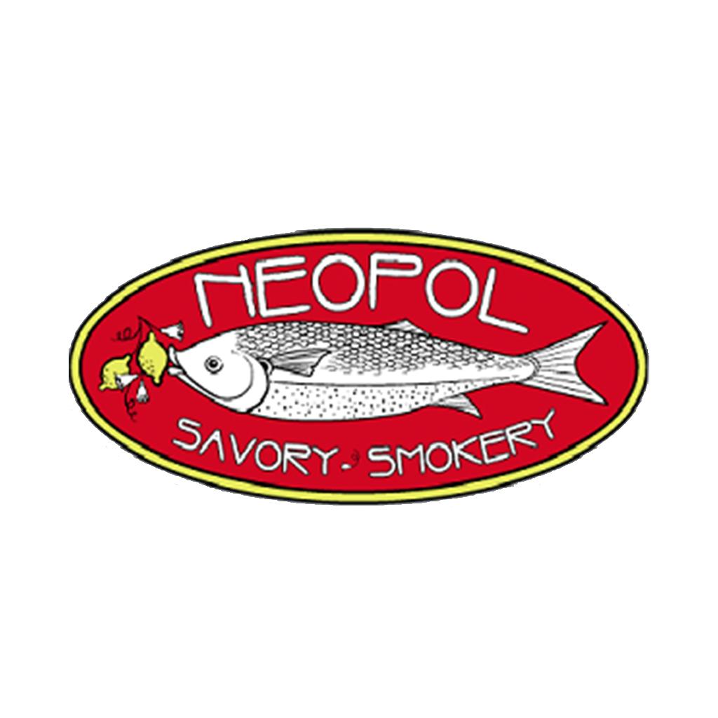 Neopol Savory Smokery DC