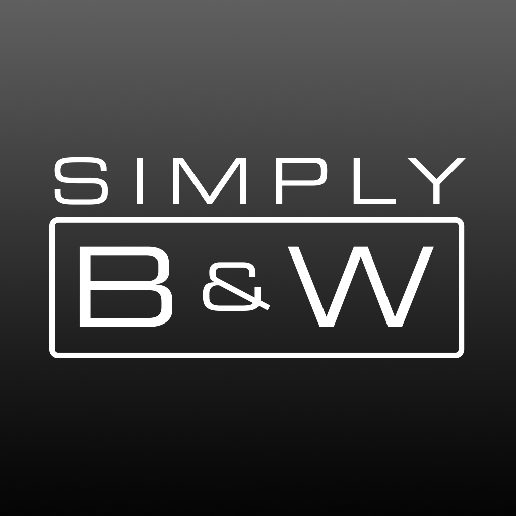 SimplyB&W