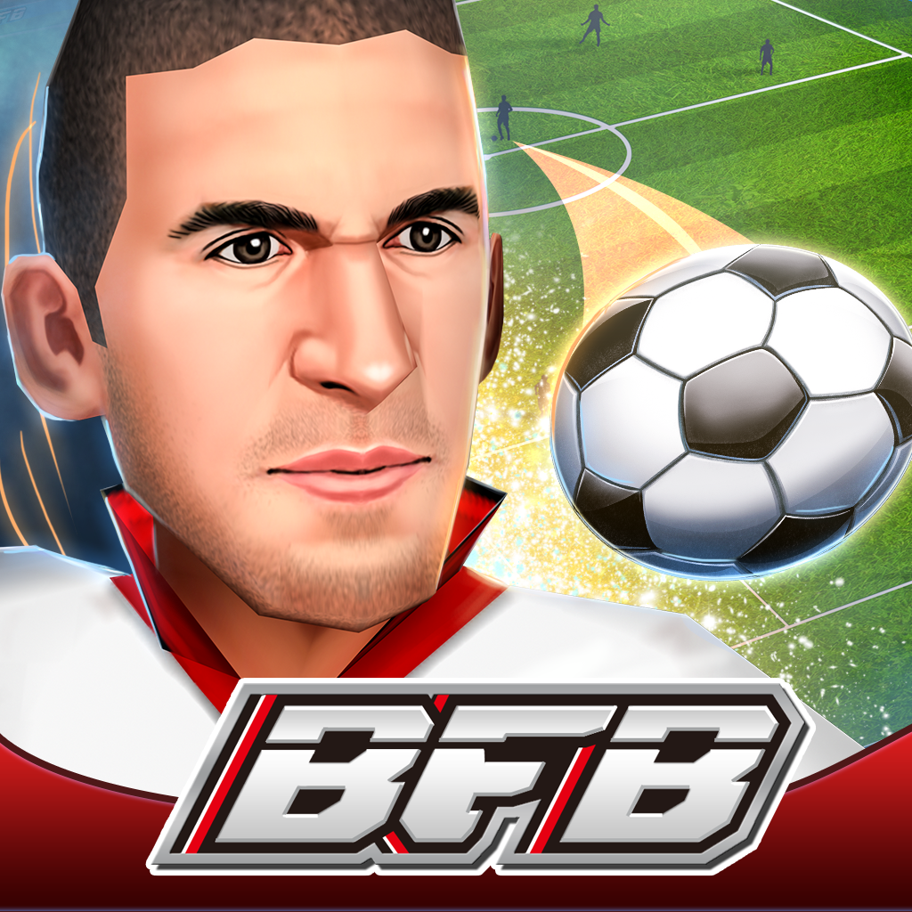 Barcode Football: Soccer Management Game
