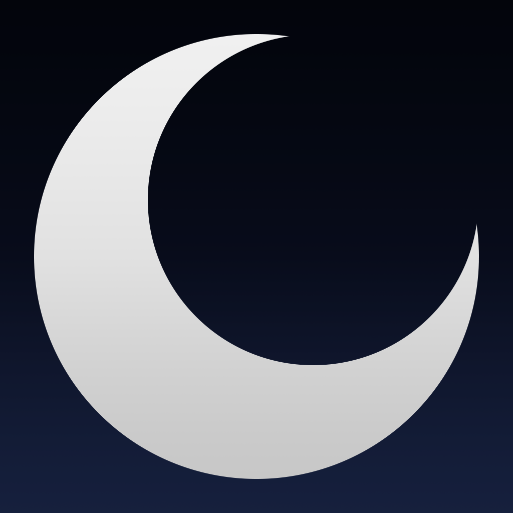Interactive Moon Phases - Lunar Cycle Info and Calendar