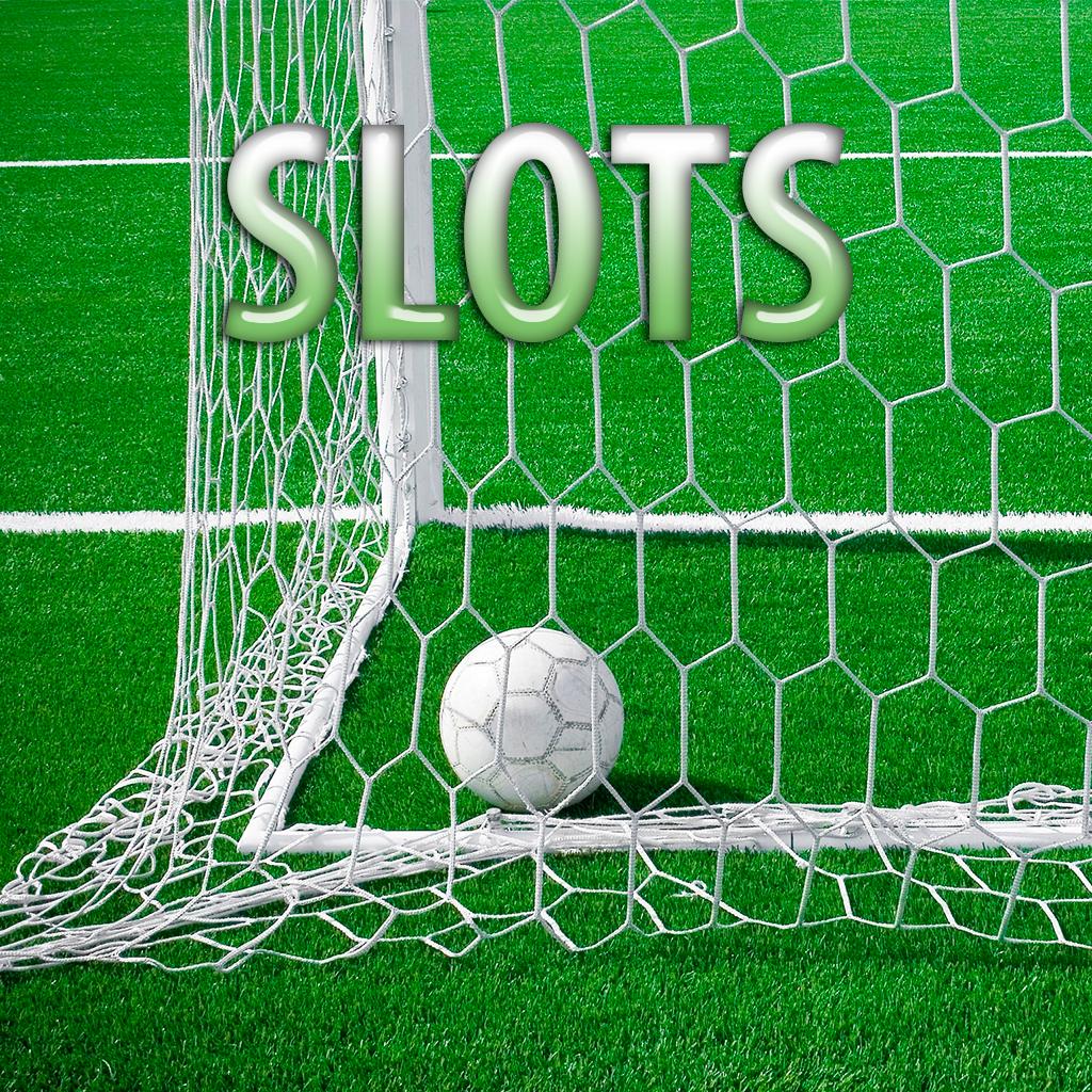 AAA Alves Slots Soccer Slots FREE
