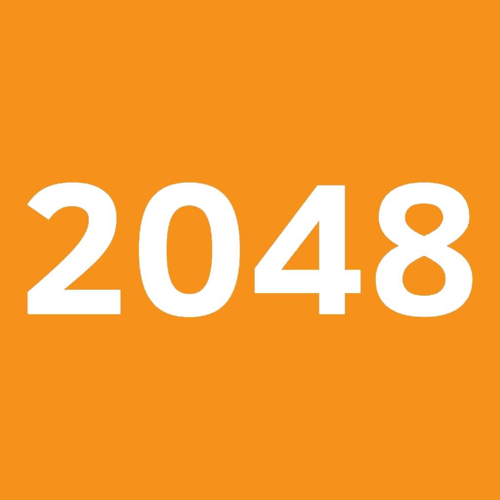2048 Hero