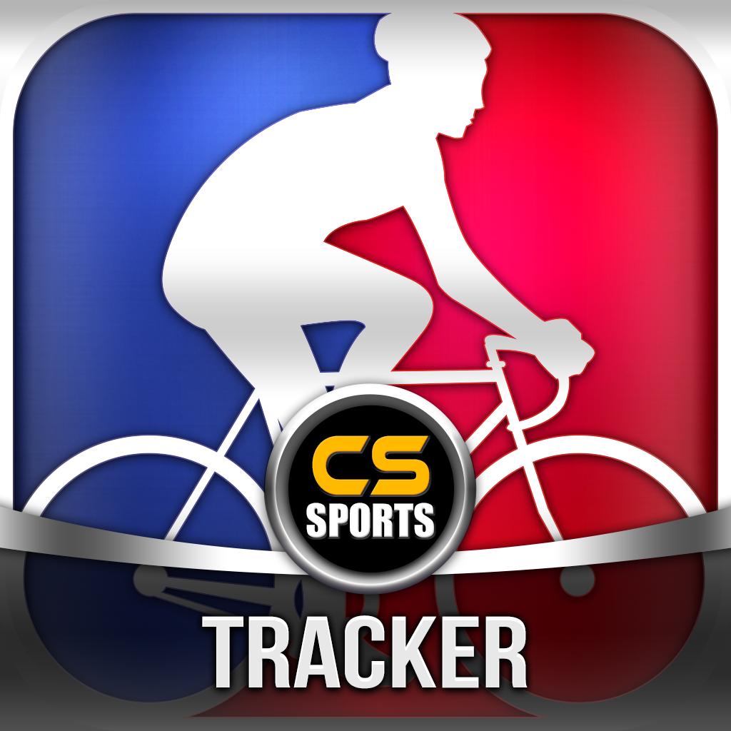 Bike Tracker By CS Sports