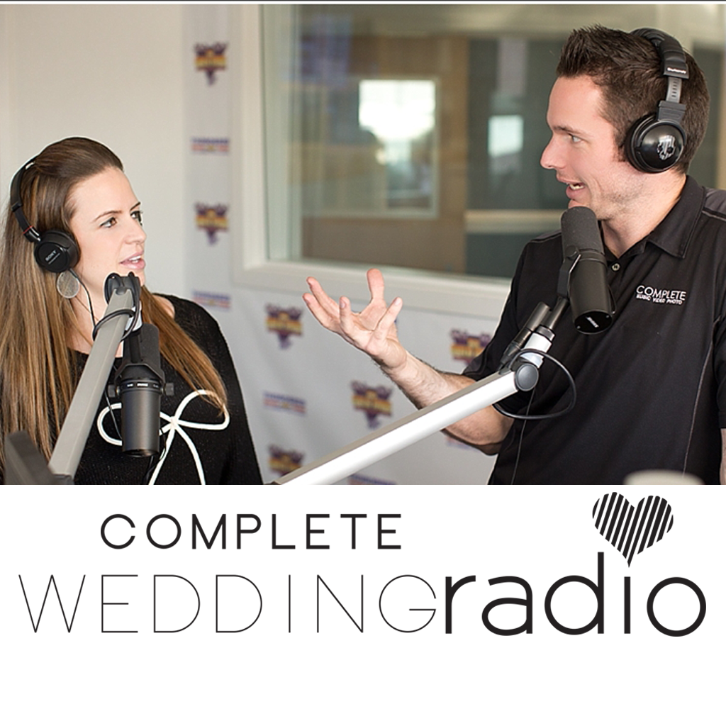 Complete Wedding Radio