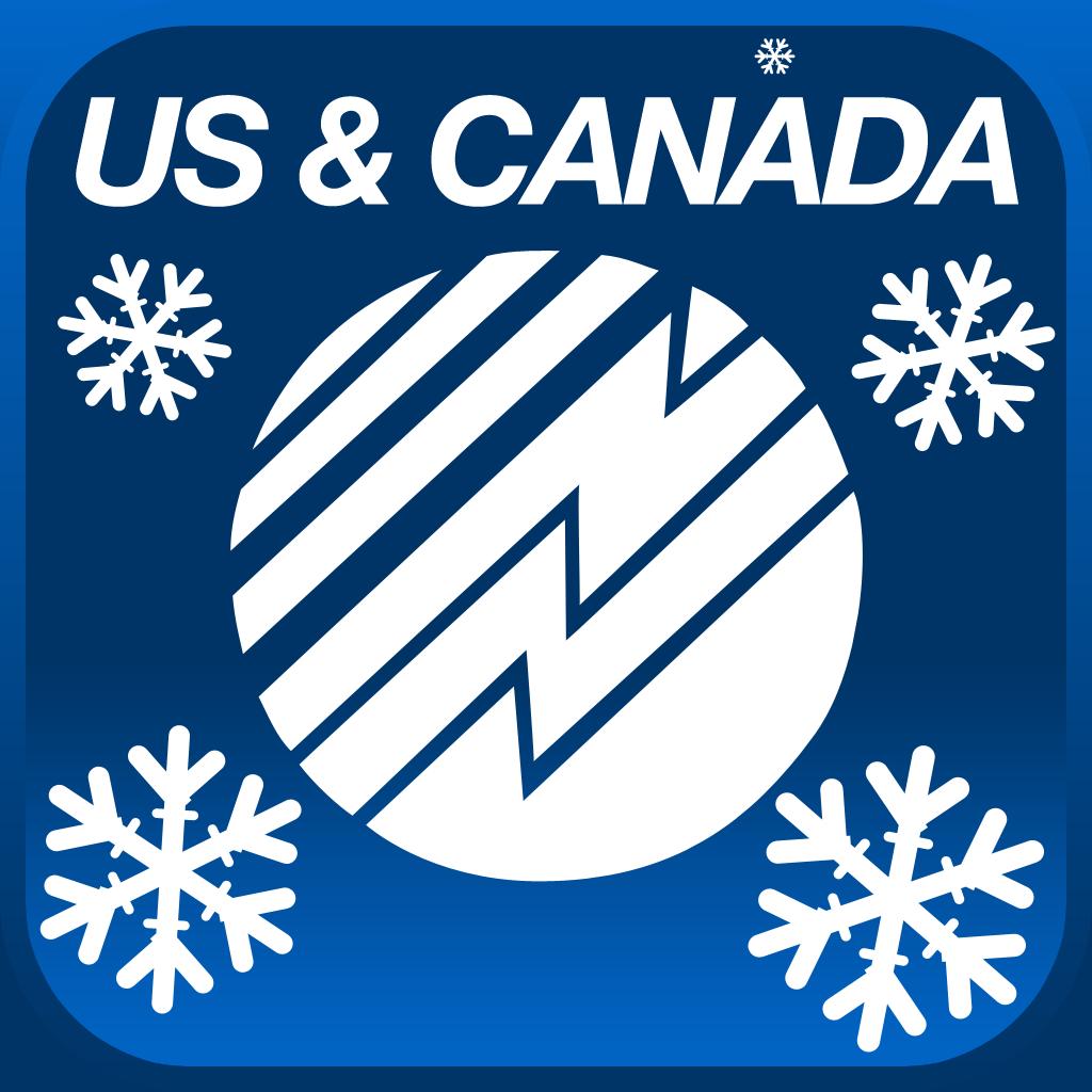 Ski: US & Canada
