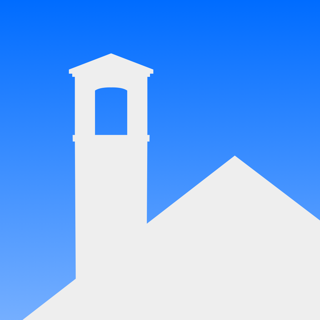 iChurch App icon