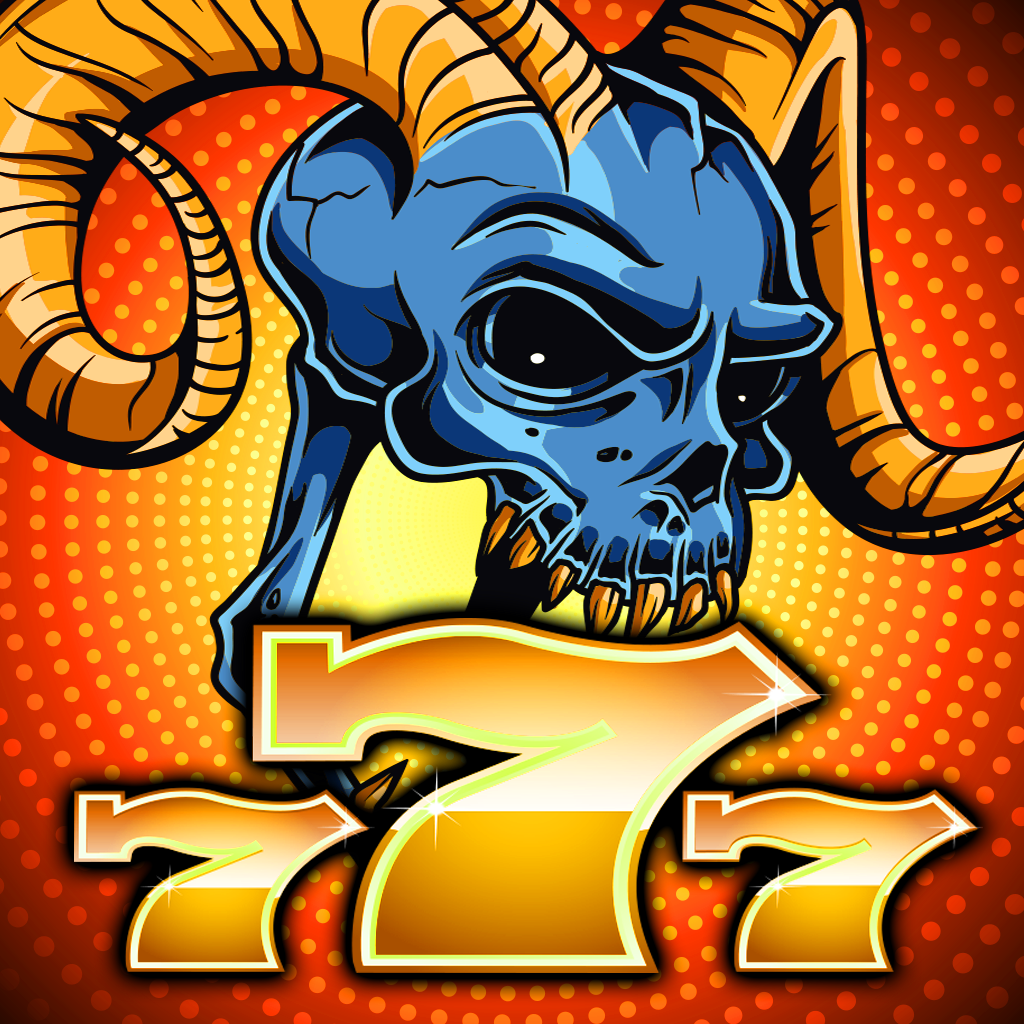 +777+ Aaron Skull Slots PRO - Spin the riches wheel to hit the xtreme price