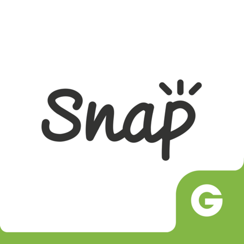 Snap by Groupon - Better Than Grocery Coupons