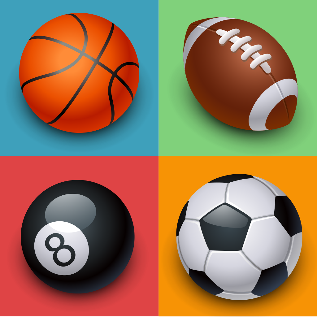 Sports Emoji Keyboard PRO