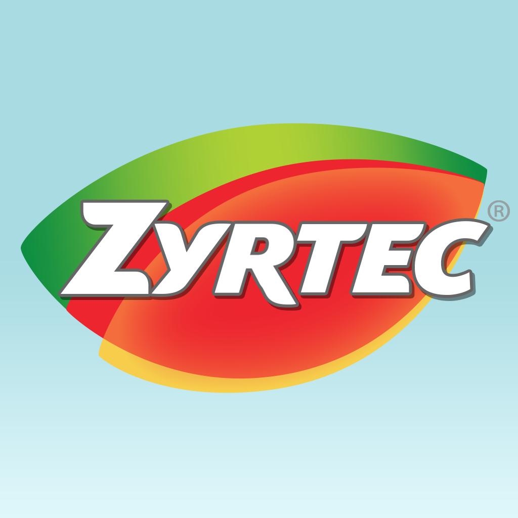 ZYRTEC® ALLERGYCAST™