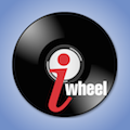 iWheel player Icon