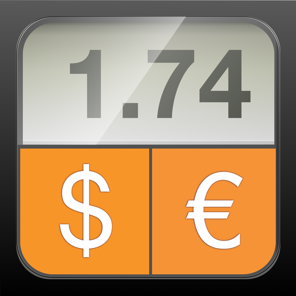 Currency Converter Hd Money Calculator With Exchange Rates For 150 Foreign Currencies Convert Dollars Euros Bitcoin And Many More
