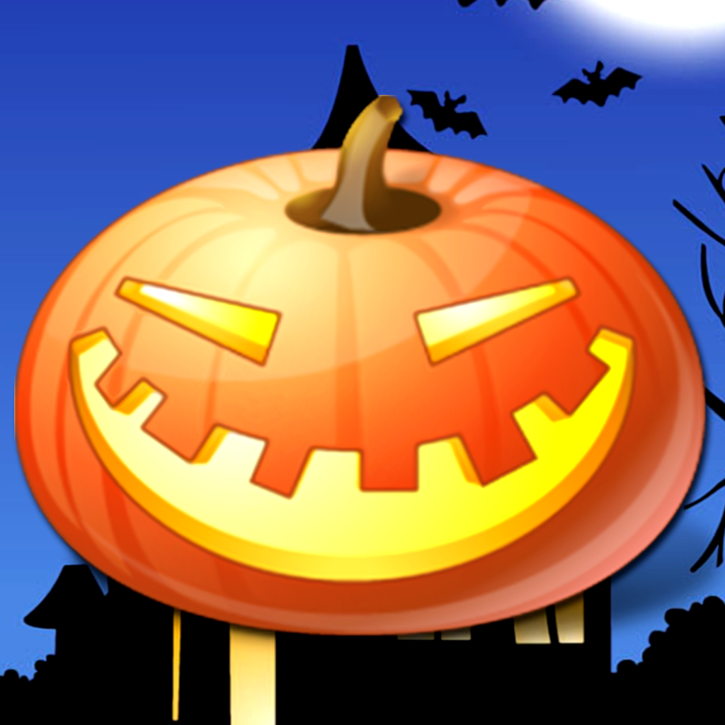 Halloween Pumpkin Memory - Spooky Pair Match Puzzle