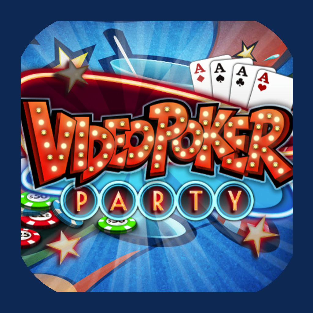 Video Poker Party - Casino