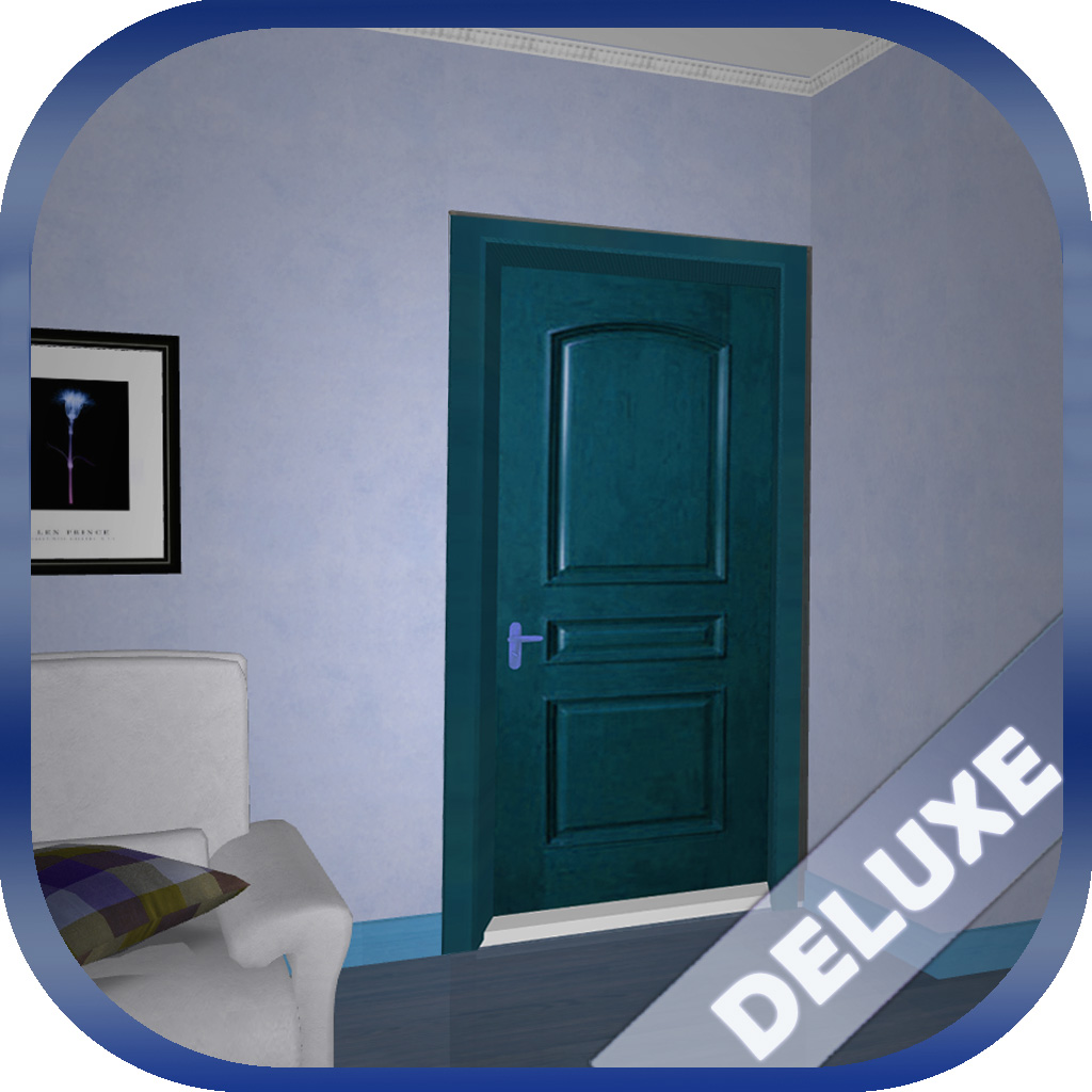 Can You Escape Magical Room 3 Deluxe