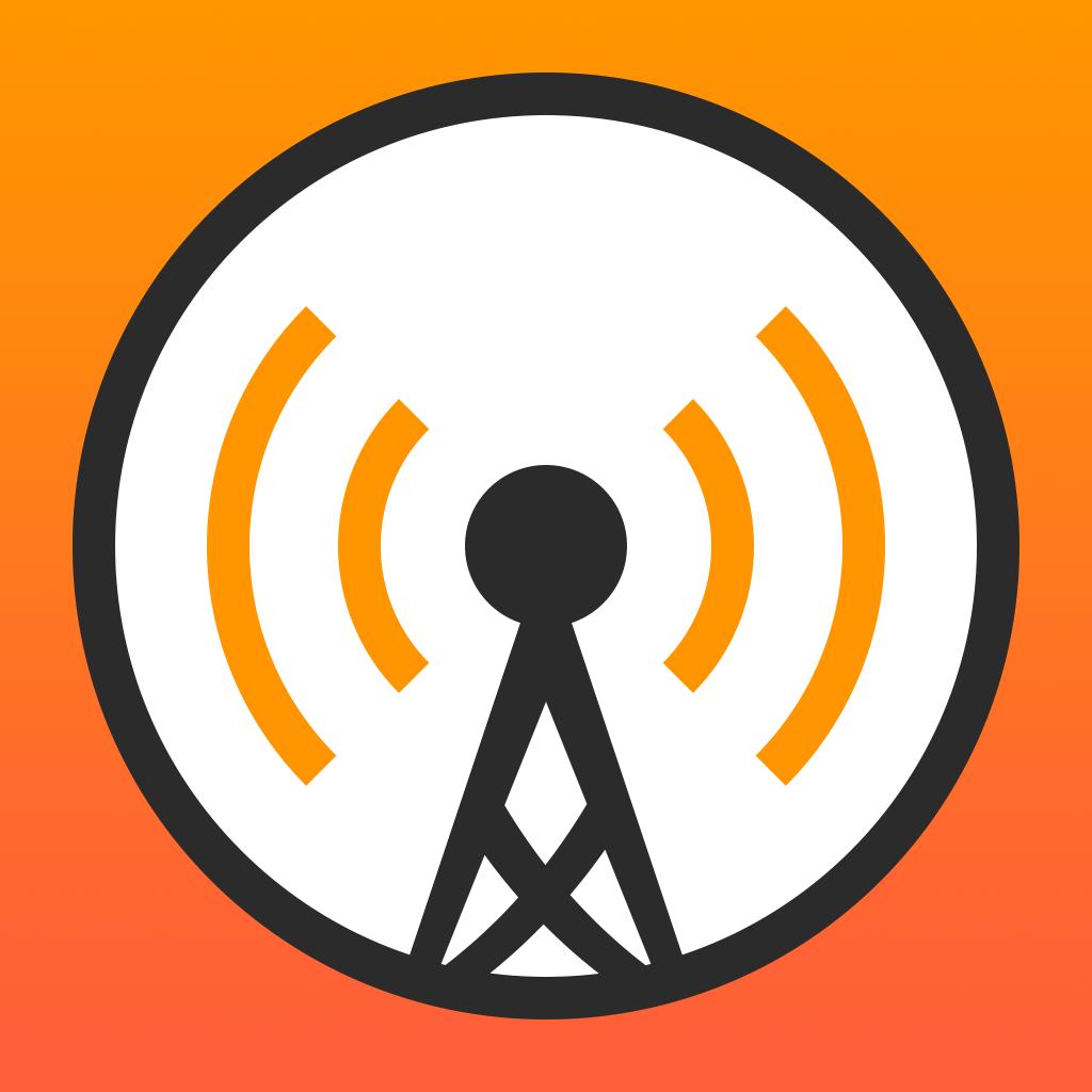 Overcast: Podcast Player