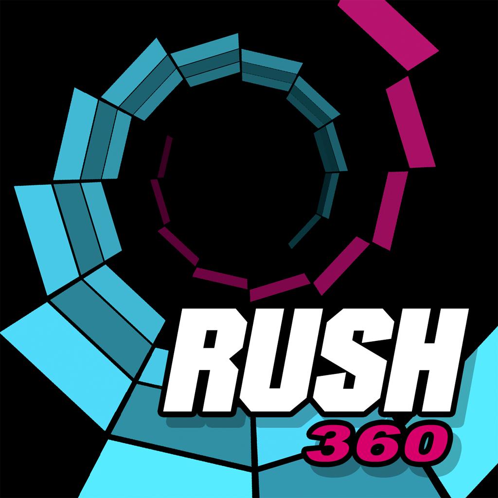 Rush 360