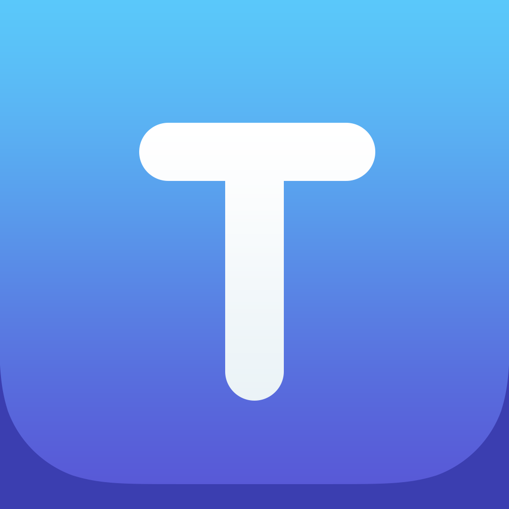 Textastic Code Editor for iPhone