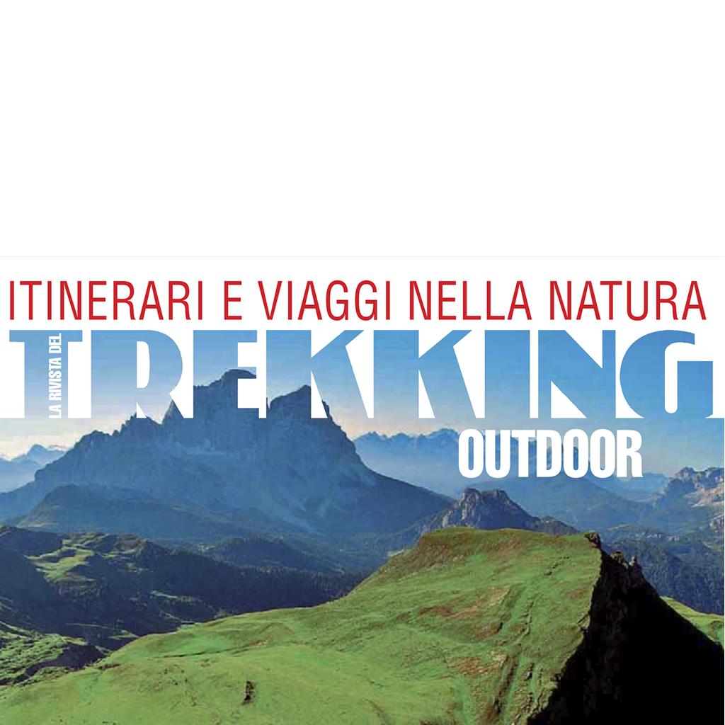 Trekking & Outdoor, itinerari e viaggi nella natura