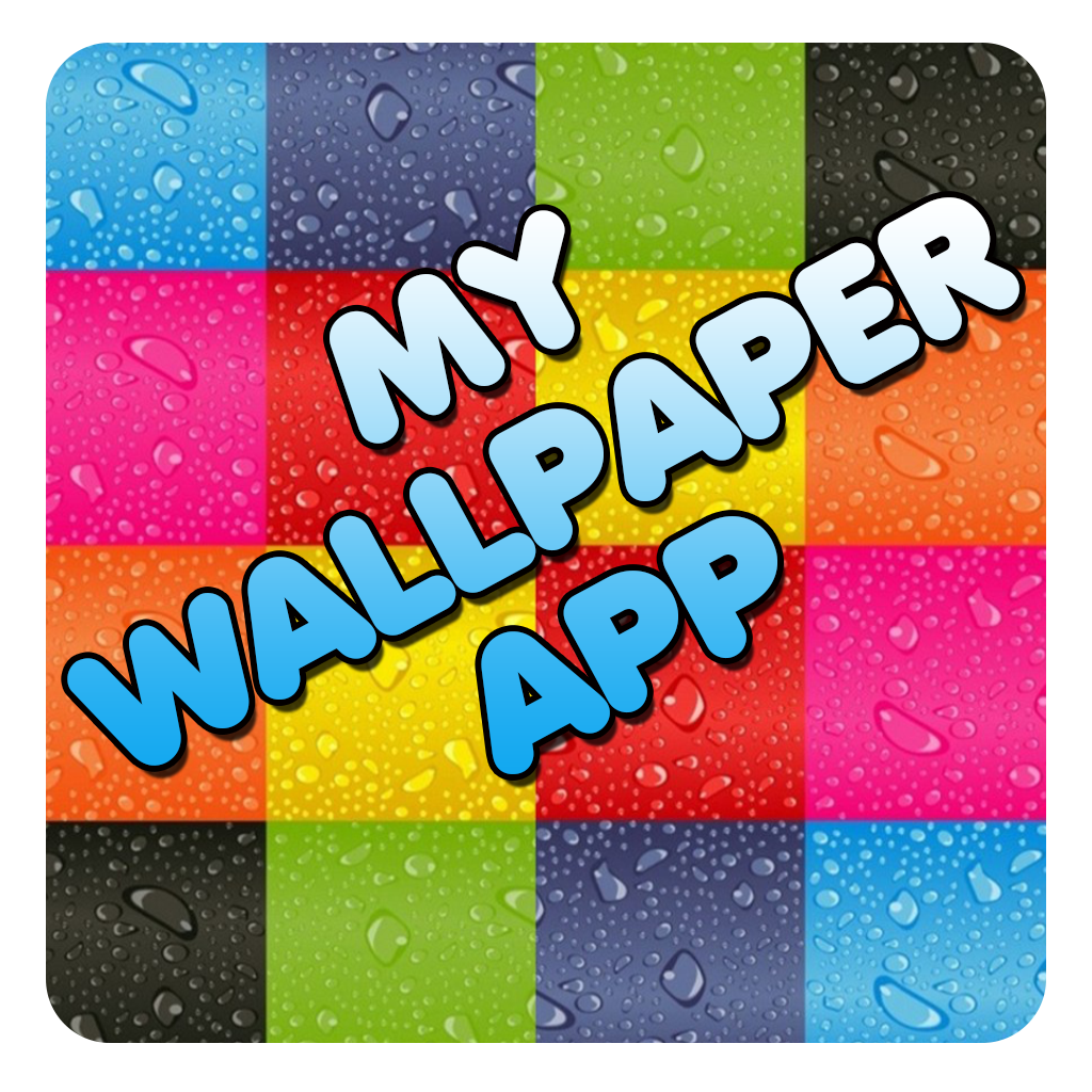 My Wallpaper App; Backgrounds, Shelves And Frames! By