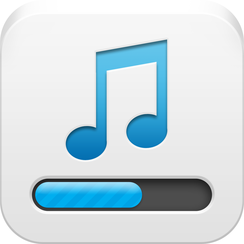 Free Music Play - MP3 Streamer and Playlist Manager | FREE iPhone