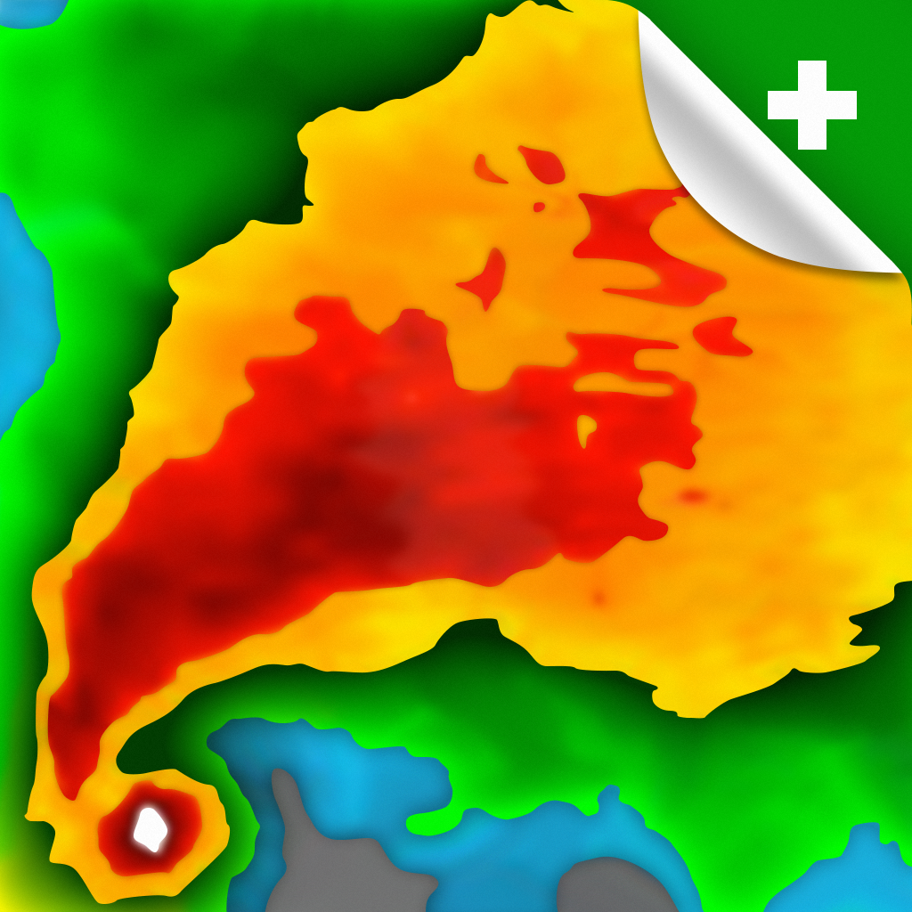NOAA Radar Pro – Severe Weather Alerts and Forecast
